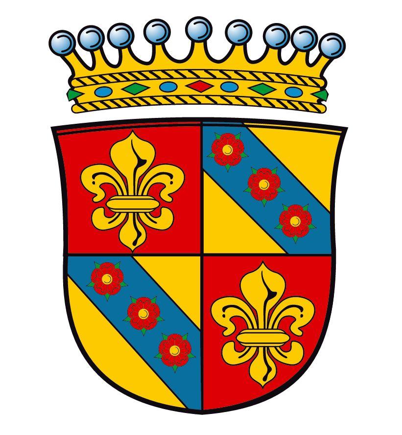 Grafen von Korff